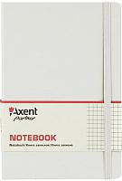Ежедневник Axent Partner Pro А5 / 8204-21 (112л, белый) -