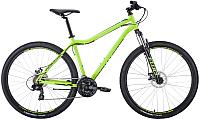 Велосипед Forward Sporting 29 2.0 Disc 2020 / RBKW0MN9Q010 (19, светло-зеленый/черный) -