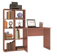 Письменный стол Тэкс Квартет-3 (орех итальянский) -