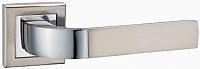 Ручка дверная VELA Orion (матовый никель/хром) -