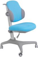 Кресло растущее FunDesk Inizio  (голубой) -
