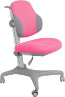 Кресло растущее FunDesk Inizio (розовый) -