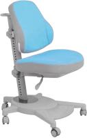 Кресло растущее FunDesk Agosto (голубой) -