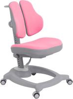 Кресло растущее FunDesk Diverso (розовый) -