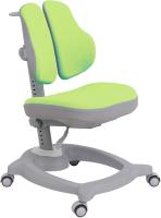 Кресло растущее FunDesk Diverso (зеленый) -