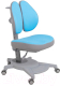 Кресло растущее FunDesk Pittore (голубой) -