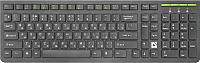 Клавиатура Defender UltraMate SM-536 RU / 45536 (черный) -
