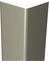 Уголок отделочный КТМ-2000 1515-06 М 2.7м (шампань) -