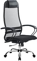 Кресло офисное Metta Комплект 0 / SU-1 BP (черный) -