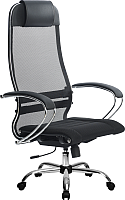 Кресло офисное Metta Комплект 3 / SU-1 BK (черный) -
