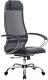 Кресло офисное Metta Комплект 5 / SU-1 BK (черный) -