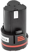 Аккумулятор для электроинструмента Hammer Premium AB120GLi (524544) -