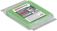 Салфетка хозяйственная PROservice Целлюлозная 19301100 (5шт, зеленый) -