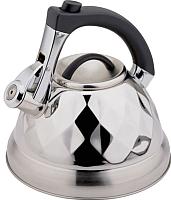 Чайник со свистком Bohmann BH-8084 -