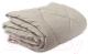 Одеяло детское Angellini 4с425л 110x140 (серый) -