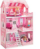 Кукольный домик Paremo Розет Шери / PD318-08 -