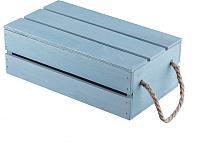 Ящик для хранения Белэкспоформ 1803.1 (фисташковый) -