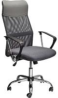 Кресло офисное Седия Aria Eco New (сетка/серый) -