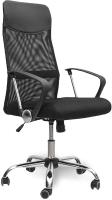 Кресло офисное Седия Aria Eco New (сетка/черный) -