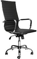 Кресло офисное Седия Elegance Eco New (черный) -