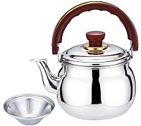 Чайник со свистком Rainstahl RS-3500-10 -