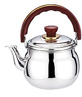 Чайник со свистком Rainstahl RS-3500-15 -