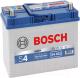 Автомобильный аккумулятор Bosch 0092S40220 (45 А/ч) -