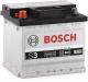 Автомобильный аккумулятор Bosch 0092S30030 (45 А/ч) -