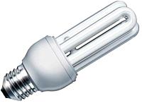 Лампа для уничтожителя насекомых KomarOFF 20W 3U UV-A tube -