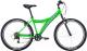 Велосипед Forward Dakota 26 1.0 2020 / RBKW0MN66004 (16.5, светло-зеленый/белый) -