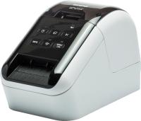 Принтер штрих-кодов Brother QL-810W / QL-810WR1 -