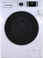 Стирально-сушильная машина Weissgauff WMD 4748 DC Inverter -