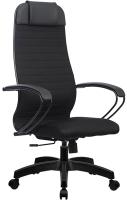 Кресло офисное Metta Комплект 21 PL / SU-1-BP (черный) -