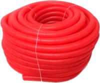 Труба для кабеля AV Engineering AVE800-006 (50м, красный) -