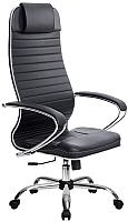 Кресло офисное Metta Комплект 6 / SU-1-BK (черный) -