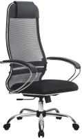 Кресло офисное Metta Комплект 15 / SU-1-BK (черный) -