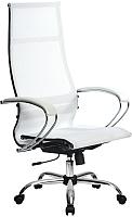 Кресло офисное Metta Комплект 7 / SK-1-BK (белый) -