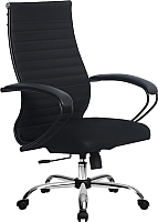 Кресло офисное Metta Комплект 19 / SK-2-BP (черный) -