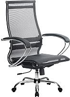 Кресло офисное Metta Комплект 9 / SK-2-BK (черный) -