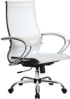Кресло офисное Metta Комплект 9 / SK-2-BK (белый) -
