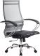 Кресло офисное Metta Комплект 9 / SK-2-BK (серый) -