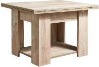 Обеденный стол Мебель-КМК №2 0778 (дуб юккон) -