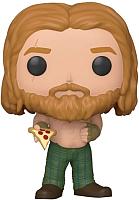 Фигурка Funko POP! Bobble Marvel Avengers Endgame Thor w/Pizza / Fun2549146 -