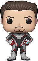 Фигурка Funko POP! Bobble Marvel Avengers Endgame Tony Stark 36660 / Fun1981 -