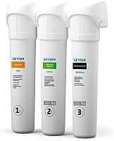 Фильтр питьевой воды Гейзер Смарт Био 521 (для жесткой воды) -