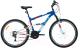 Велосипед Forward Altair MTB FS 26 1.0 2020 / RBKT0SN6P006 (16, синий/красный) -