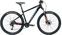 Велосипед Format 1412 27.5 2020 / RBKM0M67S011 (L, черный) -