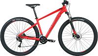 Велосипед Format 1412 27.5 2020 / RBKM0M67S008 (S, красный матовый) -