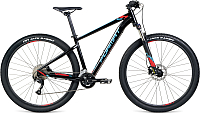 Велосипед Format 1412 29 2020 / RBKM0M69S009 (L, черный) -