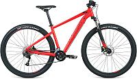 Велосипед Format 1412 29 2020 / RBKM0M69S012 (XL, красный матовый) -